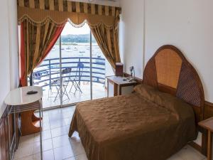 Le Rocher, Hotels  Dzaoudzi - big - 5