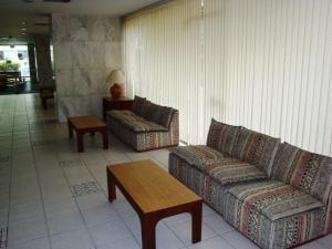 Apartamento Copacabana Barata Ribeiro, Appartamenti  Rio de Janeiro - big - 73