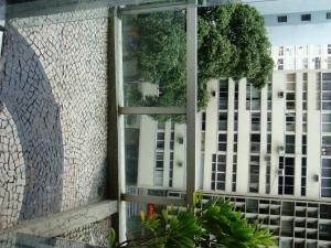 Apartamento Copacabana Barata Ribeiro, Апартаменты  Рио-де-Жанейро - big - 47