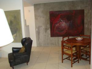 Apartamento Copacabana Barata Ribeiro, Апартаменты  Рио-де-Жанейро - big - 42