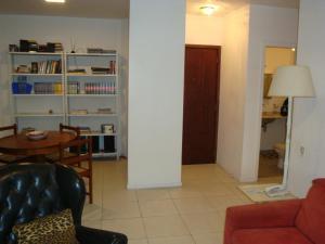 Apartamento Copacabana Barata Ribeiro, Апартаменты  Рио-де-Жанейро - big - 41