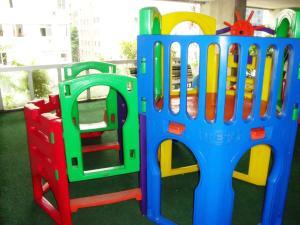Apartamento Copacabana Barata Ribeiro, Appartamenti  Rio de Janeiro - big - 40