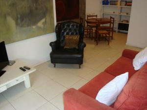 Apartamento Copacabana Barata Ribeiro, Апартаменты  Рио-де-Жанейро - big - 34