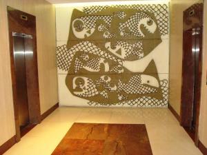 Apartamento Copacabana Barata Ribeiro, Appartamenti  Rio de Janeiro - big - 33