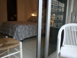Apartamento Copacabana Barata Ribeiro, Апартаменты  Рио-де-Жанейро - big - 21