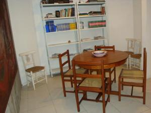 Apartamento Copacabana Barata Ribeiro, Апартаменты  Рио-де-Жанейро - big - 17
