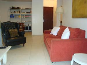 Apartamento Copacabana Barata Ribeiro, Апартаменты  Рио-де-Жанейро - big - 14