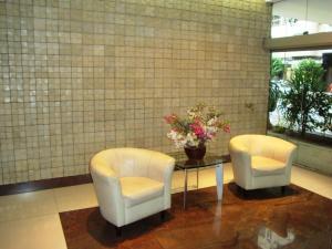 Apartamento Copacabana Barata Ribeiro, Appartamenti  Rio de Janeiro - big - 13