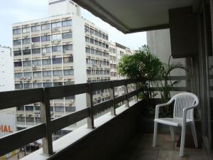 Apartamento Copacabana Barata Ribeiro, Апартаменты  Рио-де-Жанейро - big - 10