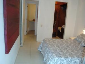 Apartamento Copacabana Barata Ribeiro, Апартаменты  Рио-де-Жанейро - big - 6