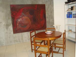 Apartamento Copacabana Barata Ribeiro, Апартаменты  Рио-де-Жанейро - big - 3