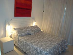 Apartamento Copacabana Barata Ribeiro, Апартаменты  Рио-де-Жанейро - big - 71