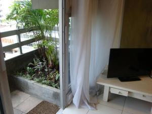 Apartamento Copacabana Barata Ribeiro, Appartamenti  Rio de Janeiro - big - 72
