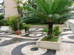 Apartamento Copacabana Barata Ribeiro, Appartamenti  Rio de Janeiro - big - 68