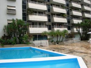 Apartamento Copacabana Barata Ribeiro, Апартаменты  Рио-де-Жанейро - big - 1