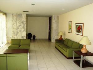 Apartamento Copacabana Barata Ribeiro, Апартаменты  Рио-де-Жанейро - big - 58
