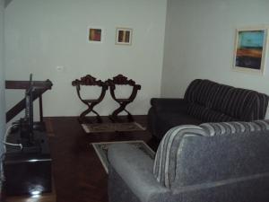 Apartamento Republica do Peru, Апартаменты  Рио-де-Жанейро - big - 26