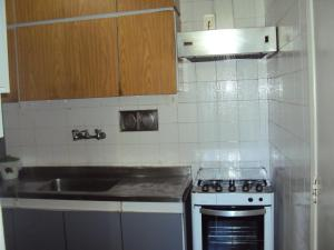 Apartamento Republica do Peru, Апартаменты  Рио-де-Жанейро - big - 21
