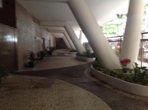 Apartamento Republica do Peru, Апартаменты  Рио-де-Жанейро - big - 1