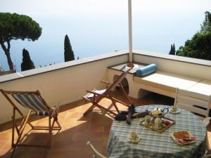 Villa Casale Residence, Aparthotels  Ravello - big - 48