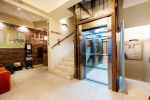Best Hotel Agit Congress&Spa, Hotely  Lublin - big - 22