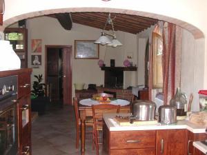 Casale Il Colombaio Di Toiano, Ferienhöfe  Sovicille - big - 4