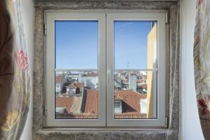 Lisbon Rentals Chiado, Apartments  Lisbon - big - 88