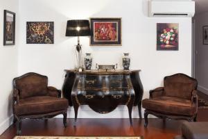 Lisbon Rentals Chiado, Apartments  Lisbon - big - 94
