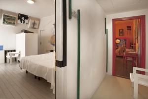 Hotel Alexander Museum Palace, Hotels  Pesaro - big - 3