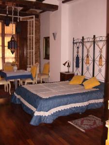 Apartamento Bolseria 28, Ferienwohnungen  Valencia - big - 4