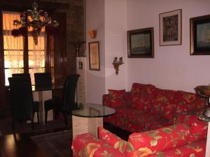 Apartamento Bolseria 28, Ferienwohnungen  Valencia - big - 21