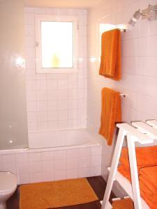 Apartamento Bolseria 28, Ferienwohnungen  Valencia - big - 11