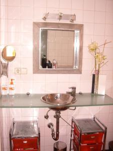 Apartamento Bolseria 28, Ferienwohnungen  Valencia - big - 10