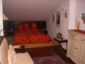 Apartamento Bolseria 28, Ferienwohnungen  Valencia - big - 8