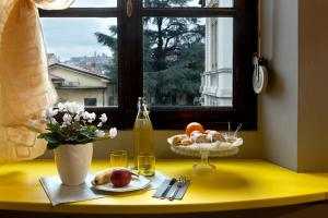 Gio'el B&B, Bed and breakfasts  Bergamo - big - 38