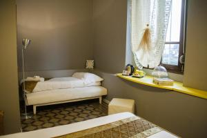 Gio'el B&B, Bed and breakfasts  Bergamo - big - 36