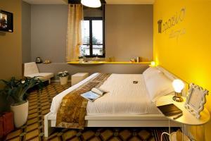 Gio'el B&B, Bed & Breakfast  Bergamo - big - 33