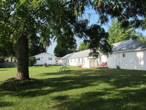 The Maplewood Motel, Мотели  Port Elgin - big - 35