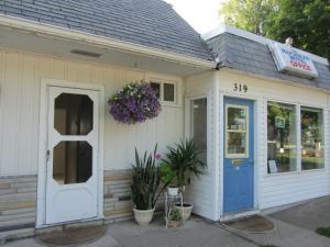 The Maplewood Motel, Мотели  Port Elgin - big - 34