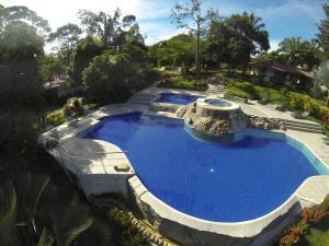 Finca El Jecho, Lodge  Villavicencio - big - 15