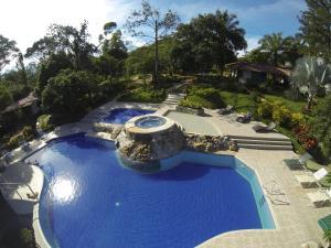 Finca El Jecho, Lodge  Villavicencio - big - 14