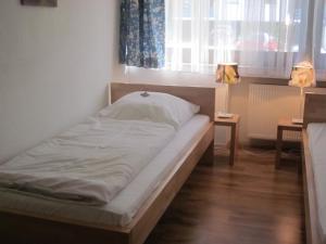 Apartmán typu Standard - 2 ložnice