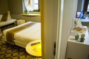 Gio'el B&B, Bed & Breakfast  Bergamo - big - 30