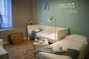 Gio'el B&B, Bed and breakfasts  Bergamo - big - 2