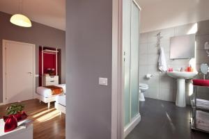 Gio'el B&B, Bed and breakfasts  Bergamo - big - 19