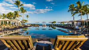 Four Seasons Resort Hualalai a..
