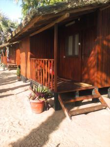 Paridiseos Resort Barra do Dande