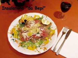 Hotel Da Bepi, Отели  Лидо ди Езоло - big - 13