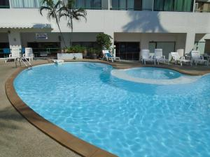 Condopatong, Apartments  Patong Beach - big - 34