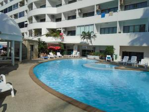 Condopatong, Apartments  Patong Beach - big - 37